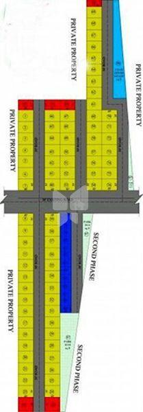 CMM Jai Hind Avenue - Master Plans