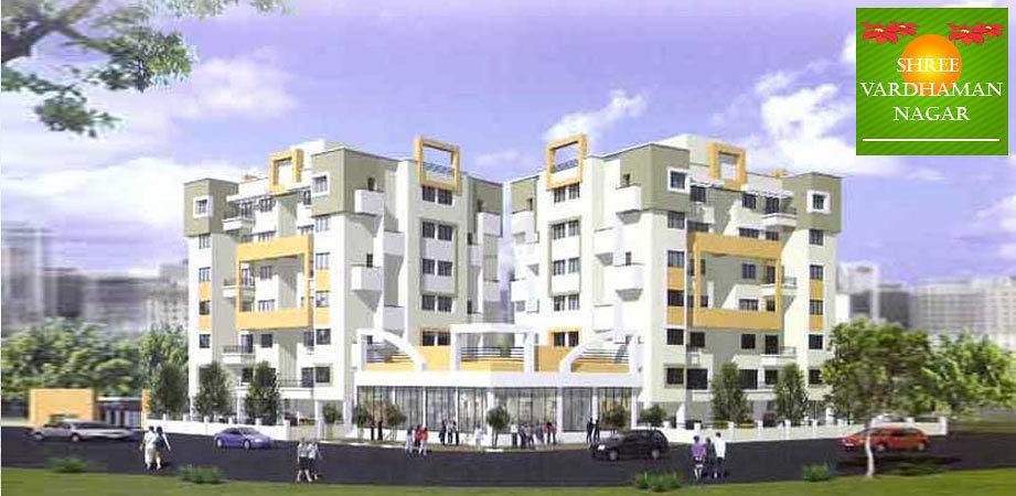 A K Surana Shree Vardhman Nagar - Project Images
