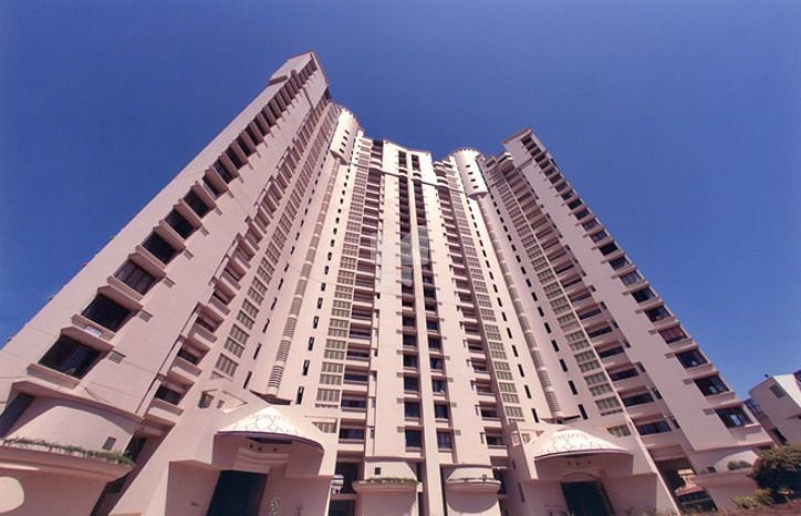 Kalpataru Habitat Apartment