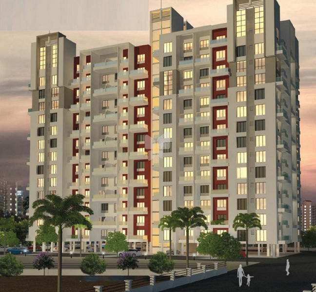 K Square Nandini Blossom - Project Images