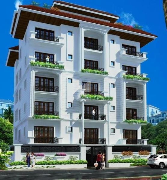 Anubhava Ishwerya Carnation - Elevation Photo