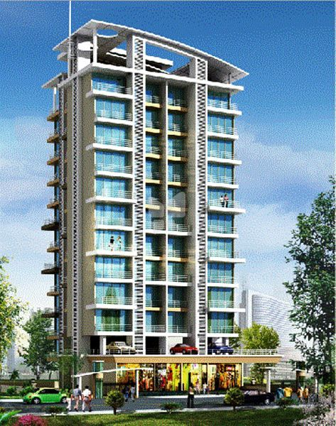 Hitech Parvati Heights - Project Images