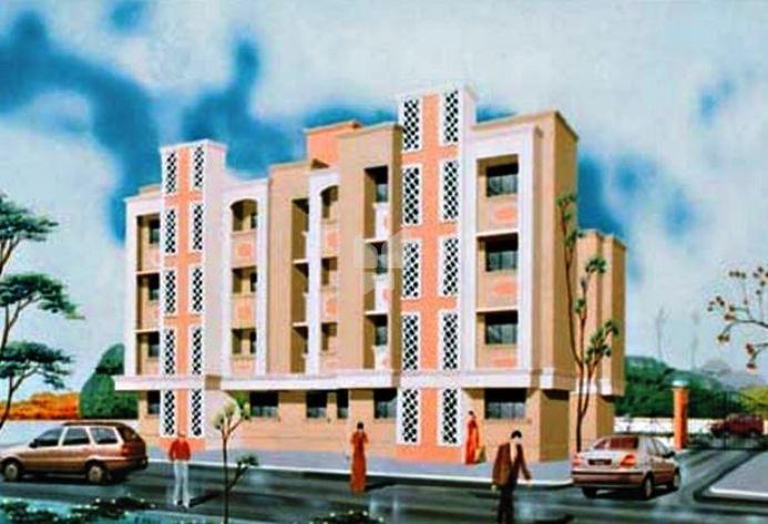 Abrol Krishna Vrindavan - Project Images