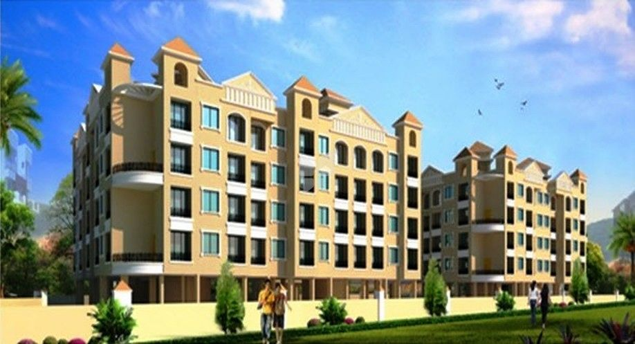 GoldStone Golden Palms Residency - Project Images