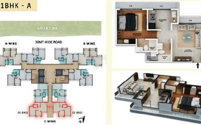 Property in Shilphata, Buy Residential Flats Shilphata ...