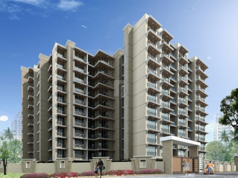 H K Pujara Imperial Heights - Project Images