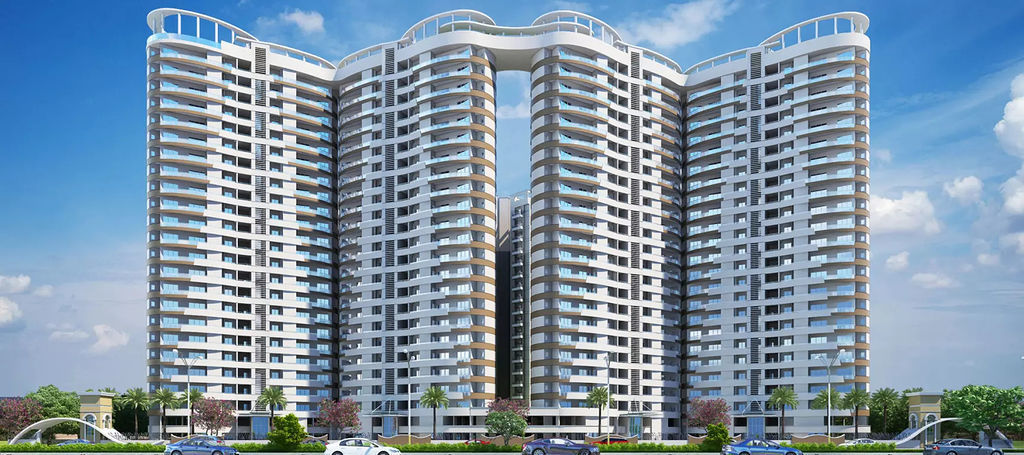 Vyom Organic Golf Homes - Project Images
