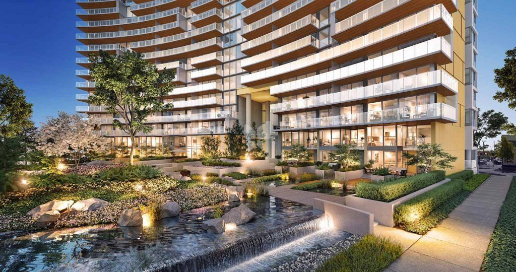 Avenue One - Project Images