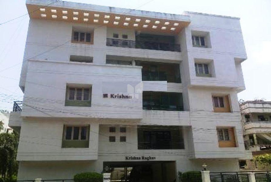 Krishna Ragav - Elevation Photo