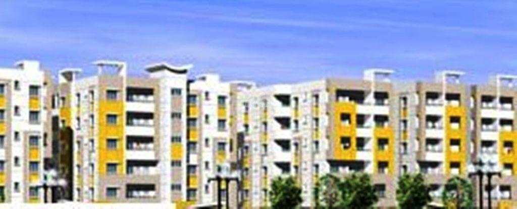 KSR Comfort Homes - Elevation Photo