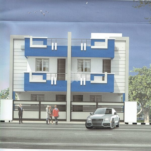 Sri Sai Housing Villas - Project Images