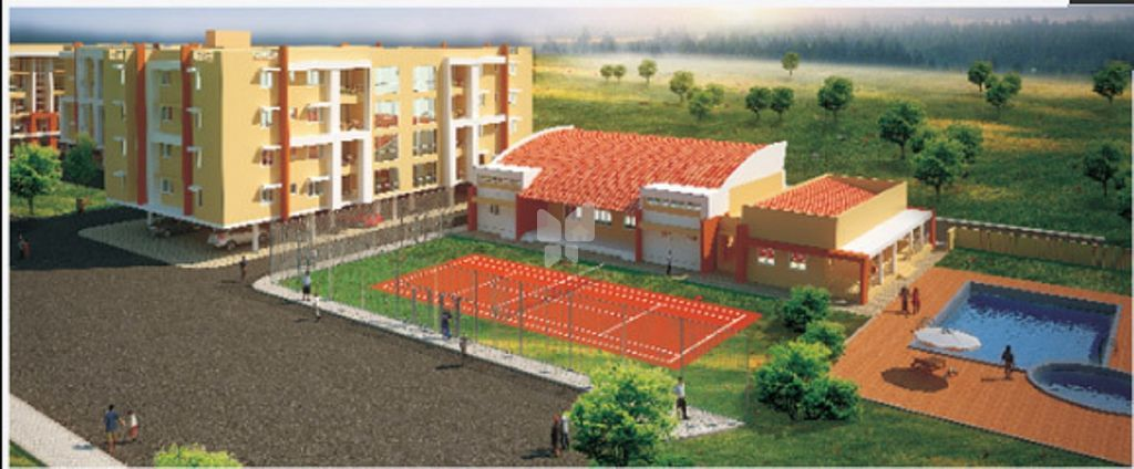 Sreevatsa Comfort Homes Phase I - Project Images