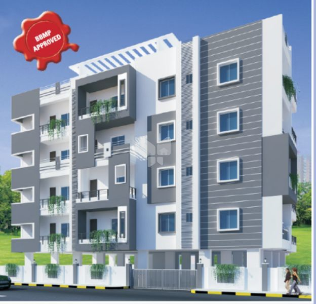 Siri Skanda Enclave - Project Images
