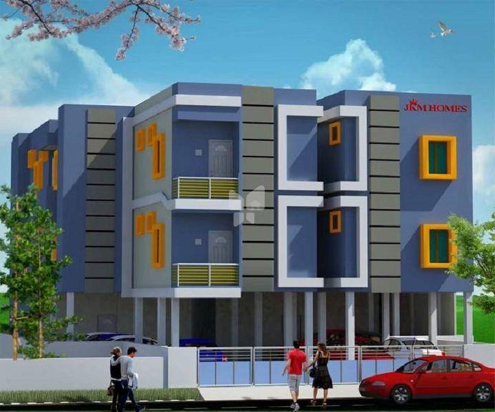 JKM Varshika - Project Images