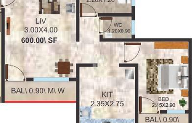 omb-shravani-residency-in-kalher-floor-plan-2d-1qdv