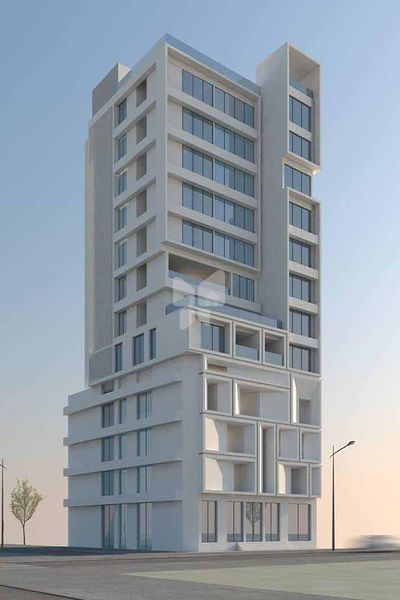 Suraj Elizabeth Apartments - Elevation Photo