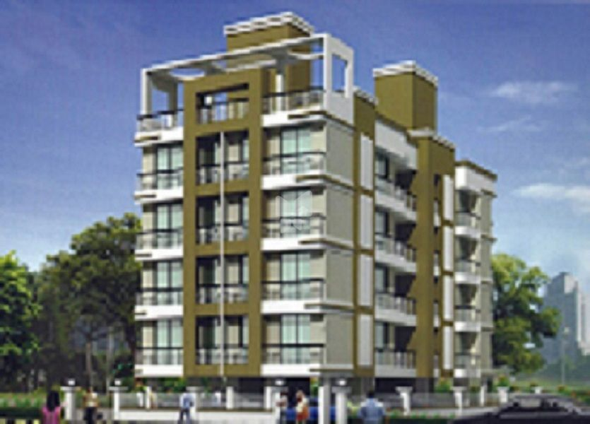 Asha Keshav Kunj IV - Elevation Photo