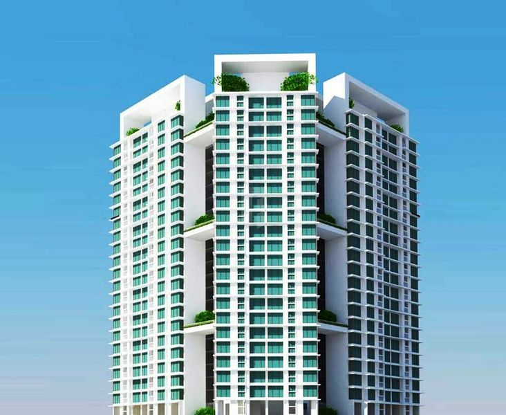 Susharda Edifice Celestial - Project Images