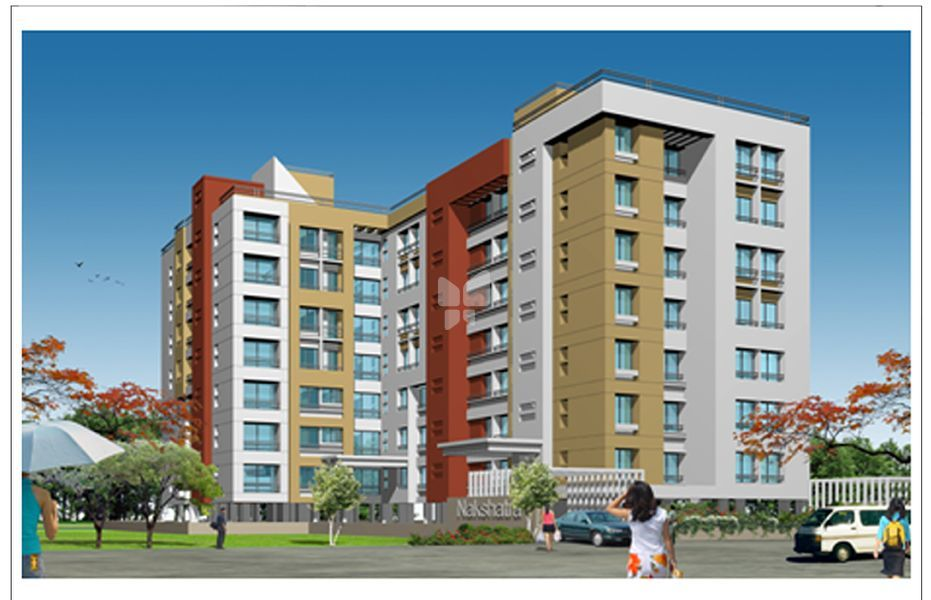 Solaris Nakshatra - Project Images