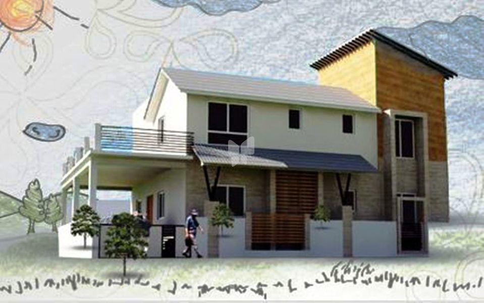Noble Aishwaryam - Elevation Photo