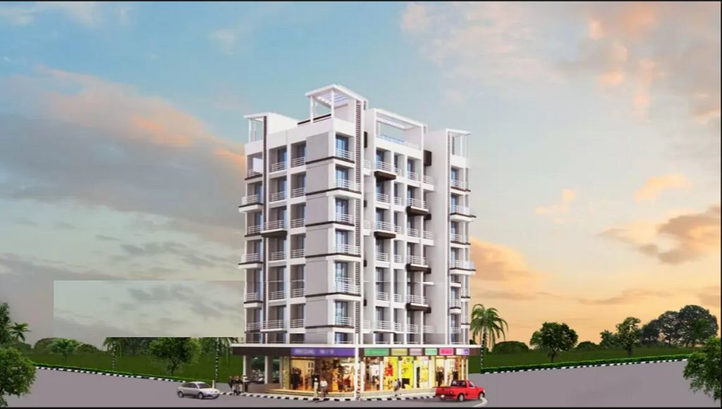 Shubh Enclave - Project Images