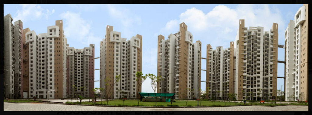 Logix Blossom Greens @ Rs 36 98 Lakhs in Sector-143, Noida by Logix Group -  Get TruePrice, Brochure, Amenities, Price Trends and Map on RoofandFloor |