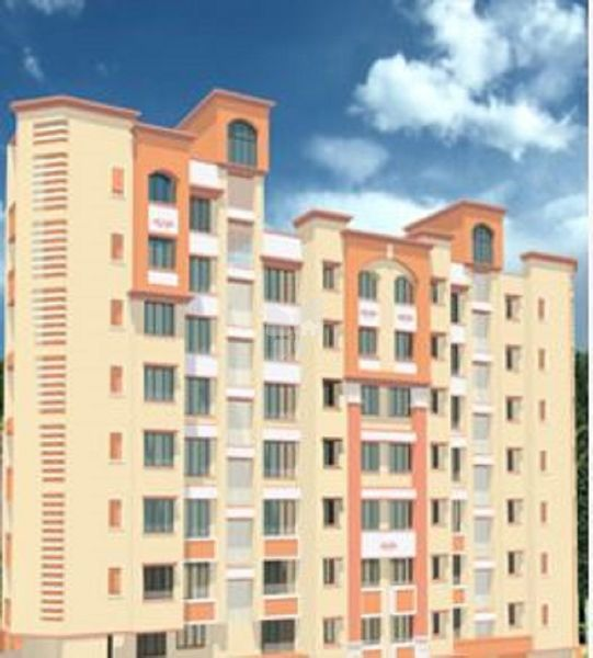 Agarwal Green Point - Project Images