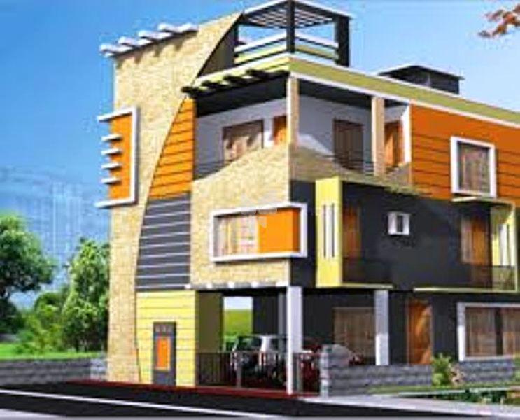 MJ Wellington Paradise Villas - Project Images