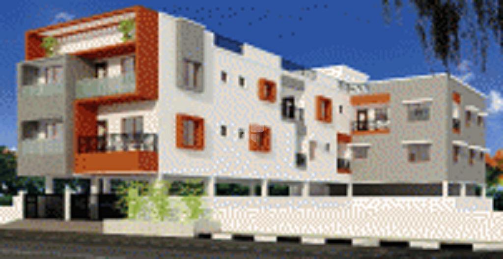 JHL Aran Ville - Project Images