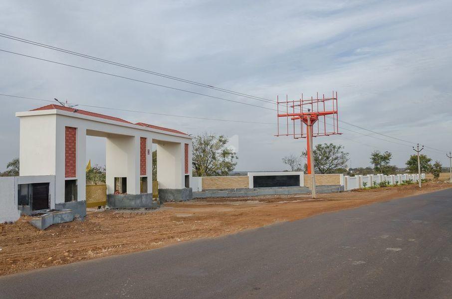 Gateway Vana Bhoomi - Exterior Images
