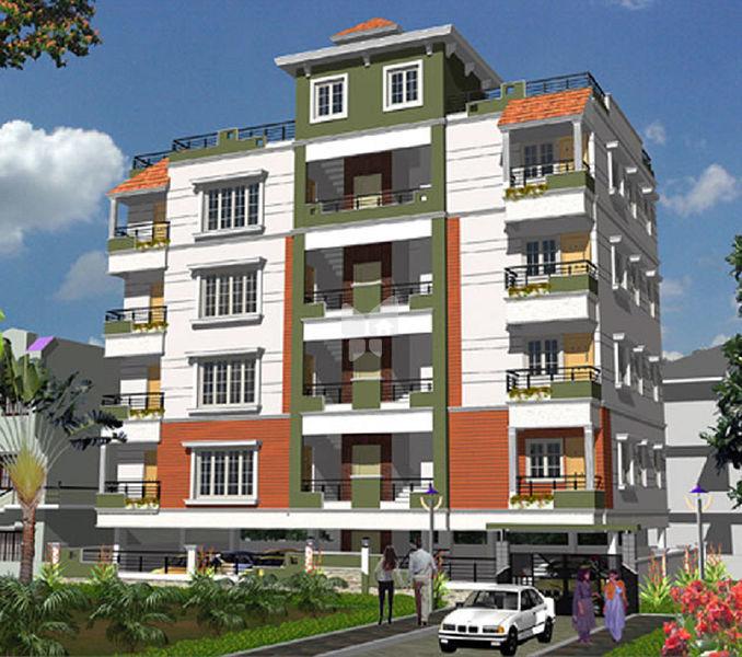 Comfort Sannidhi - Project Images