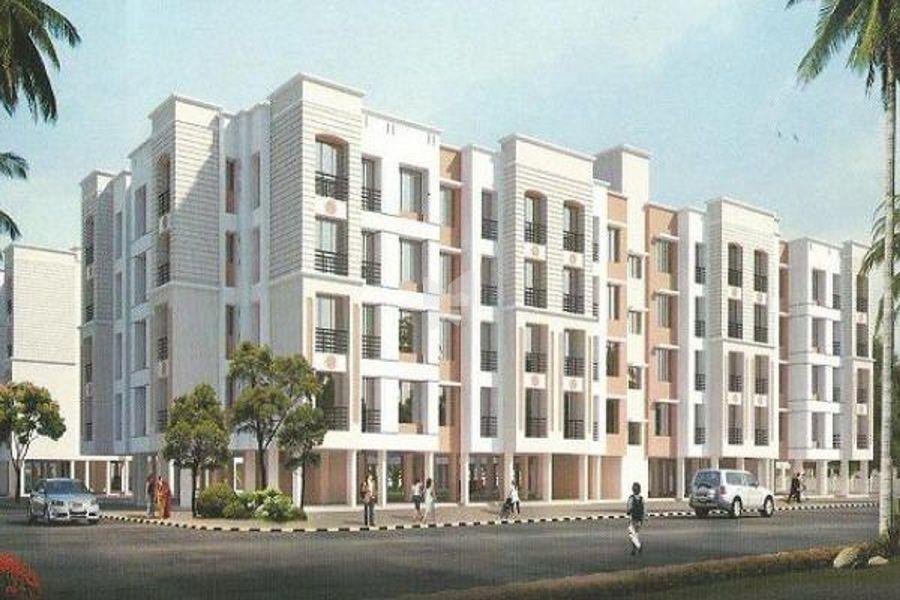 BM Vardhaman Nagar - Project Images