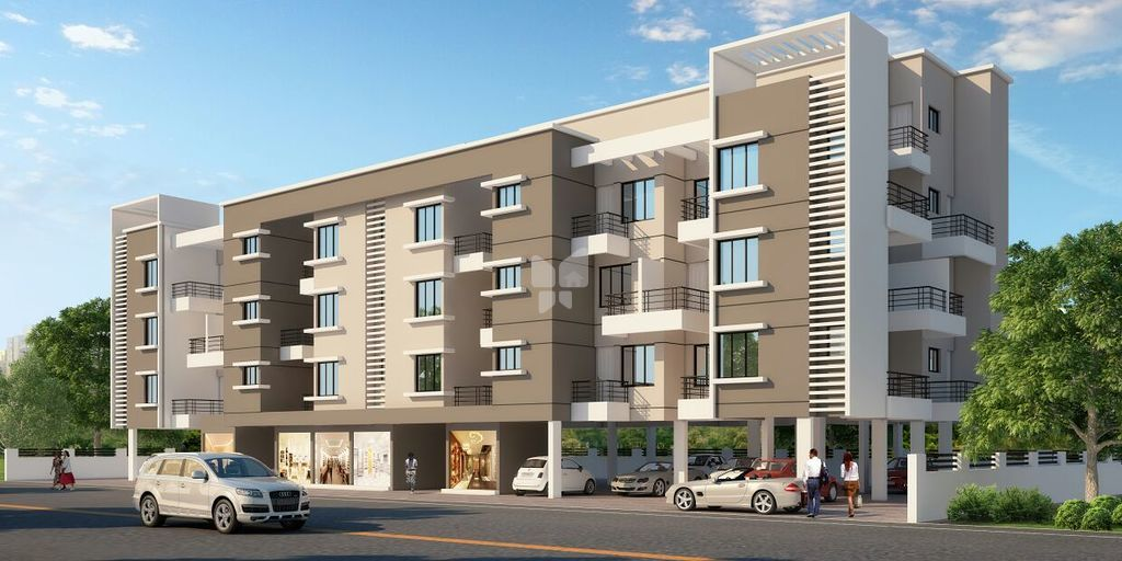 Chrishh Vardhaman Height - Project Images