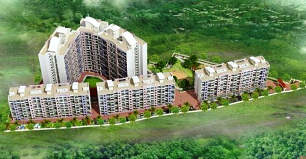 Mehta Amrut Siddhi - Project Images