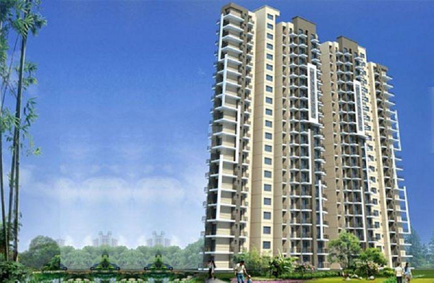 Aims Sunaharey Apartments - Elevation Photo
