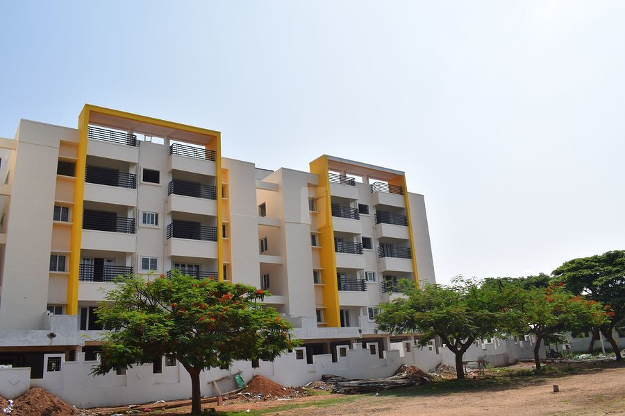 Aalaya Kumaragam - Elevation Photo