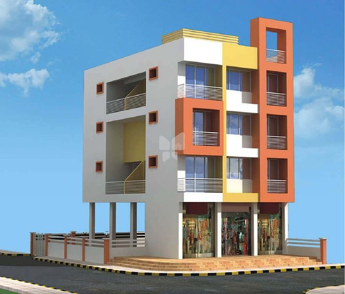 Pratham Apartment - Project Images