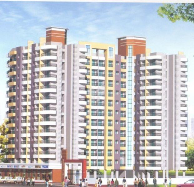 NK Vignaharta Complex - Elevation Photo