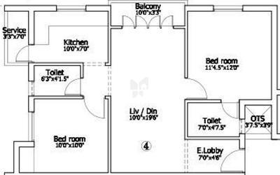 priams-shankara-in-west-mambalam-floor-plan-2d-sph