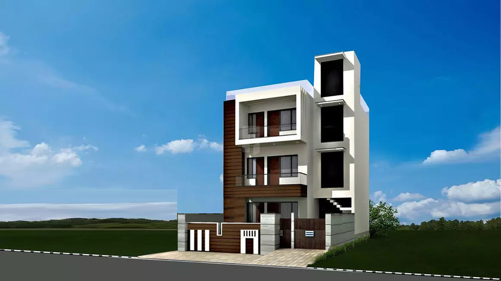 Chowdhary Floors 3 - Project Images