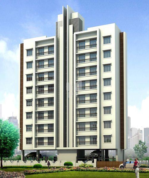 Saptarshi Vishal Enclave - Project Images