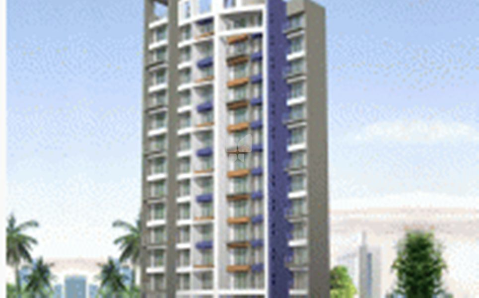 Swaraj Sairaj Apartments - Elevation Photo