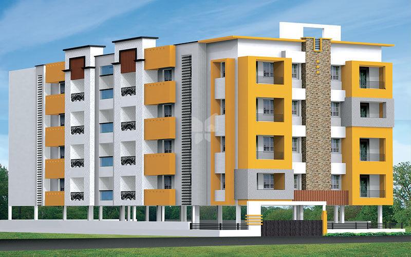 Adhitya Purvika - Project Images
