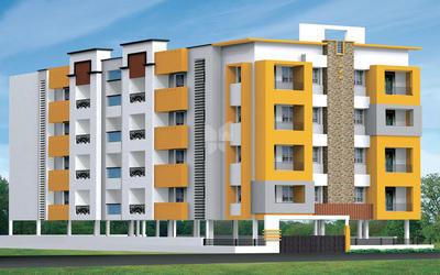 adhitya-purvika-in-saibaba-colony-elevation-photo-nbr