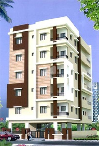 Dhatri Sai Towers - Project Images