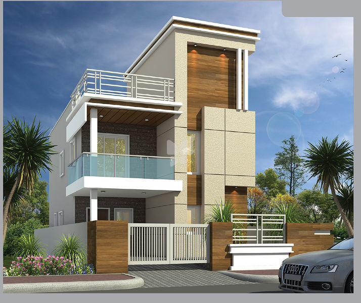 Meher Valley - Project Images
