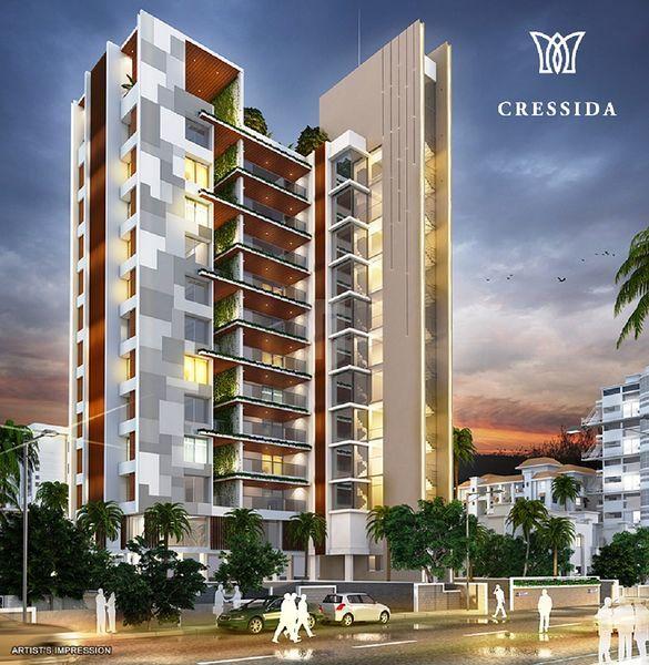 Pandit Javdekar Cressida - Project Images