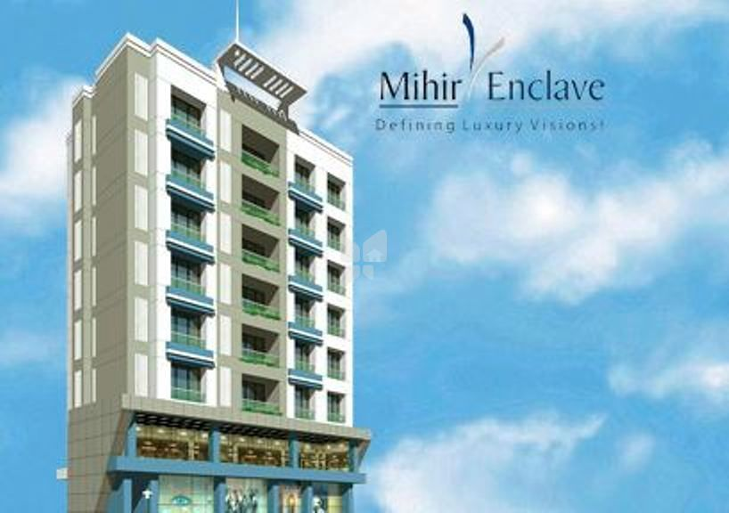 Jet Mihir Enclave - Project Images