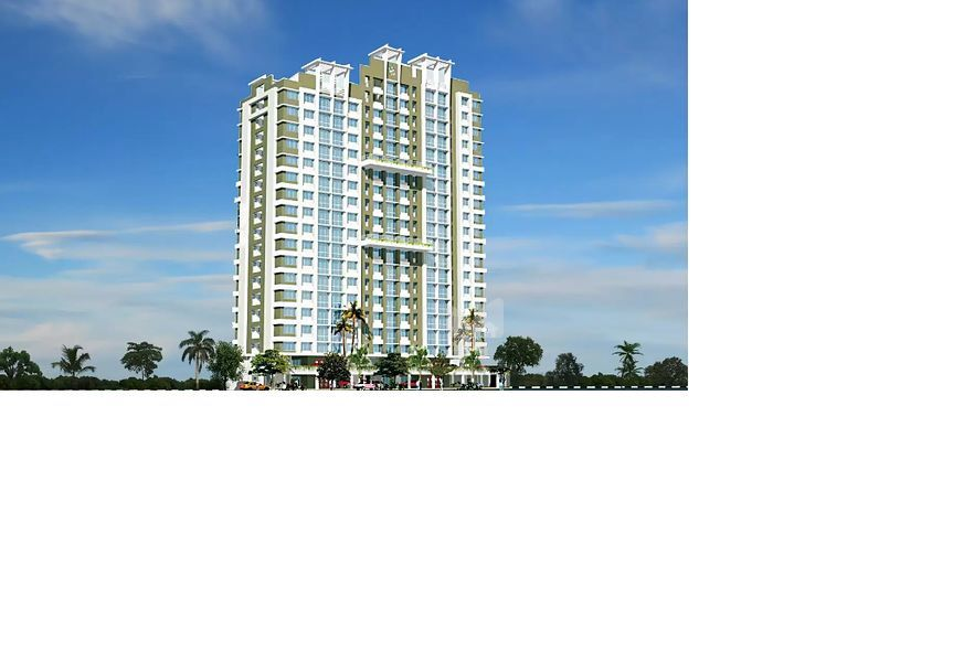 Kashish Tower - Elevation Photo