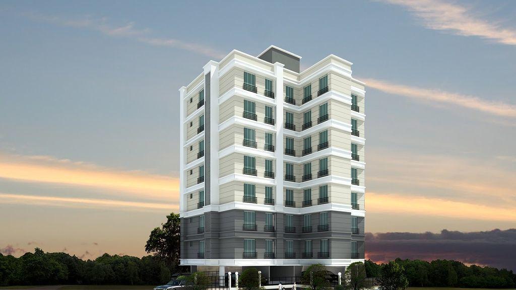 Sun Swaroop Niketan - Project Images